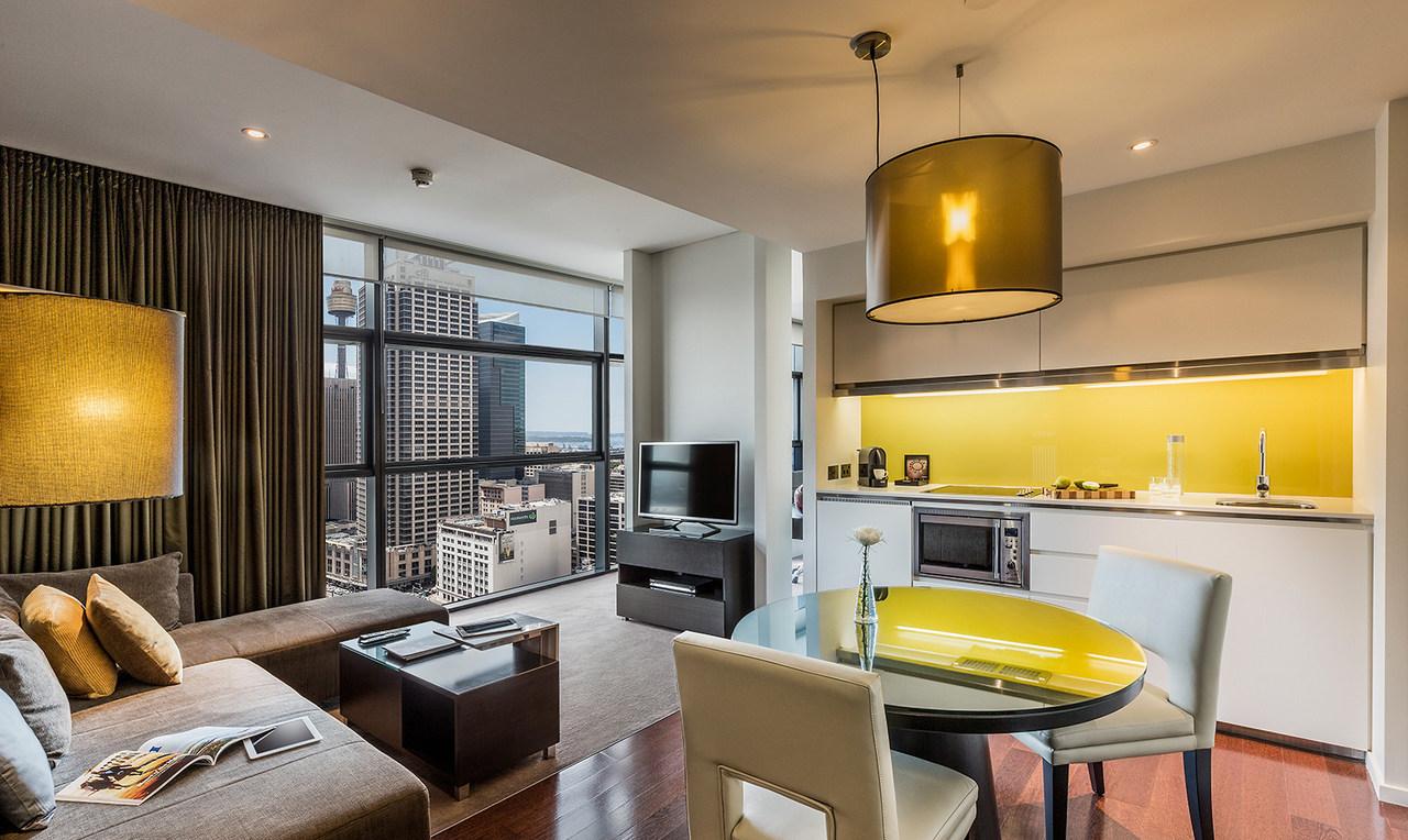 Kent Street Apartments