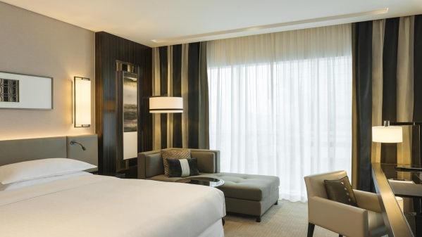 Sheraton Grand Hotel Dubai
