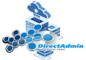 DirectAdmin SGP