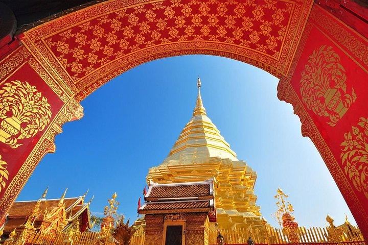 Chiang Mai City Tour