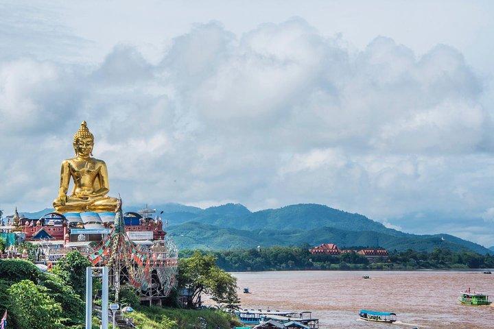 Ancient City tour in Chiang Rai