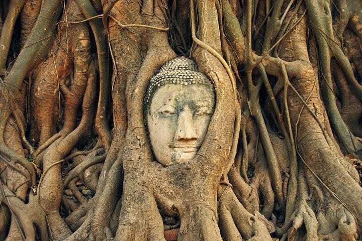 Ayutthaya Temples Tour By Road From Bangkok