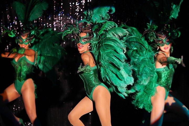 Bangkok Calypso Cabaret Show (Ticket Only)