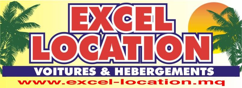 EXCEL LOCATION - VOITURES & HEBERGEMENTS