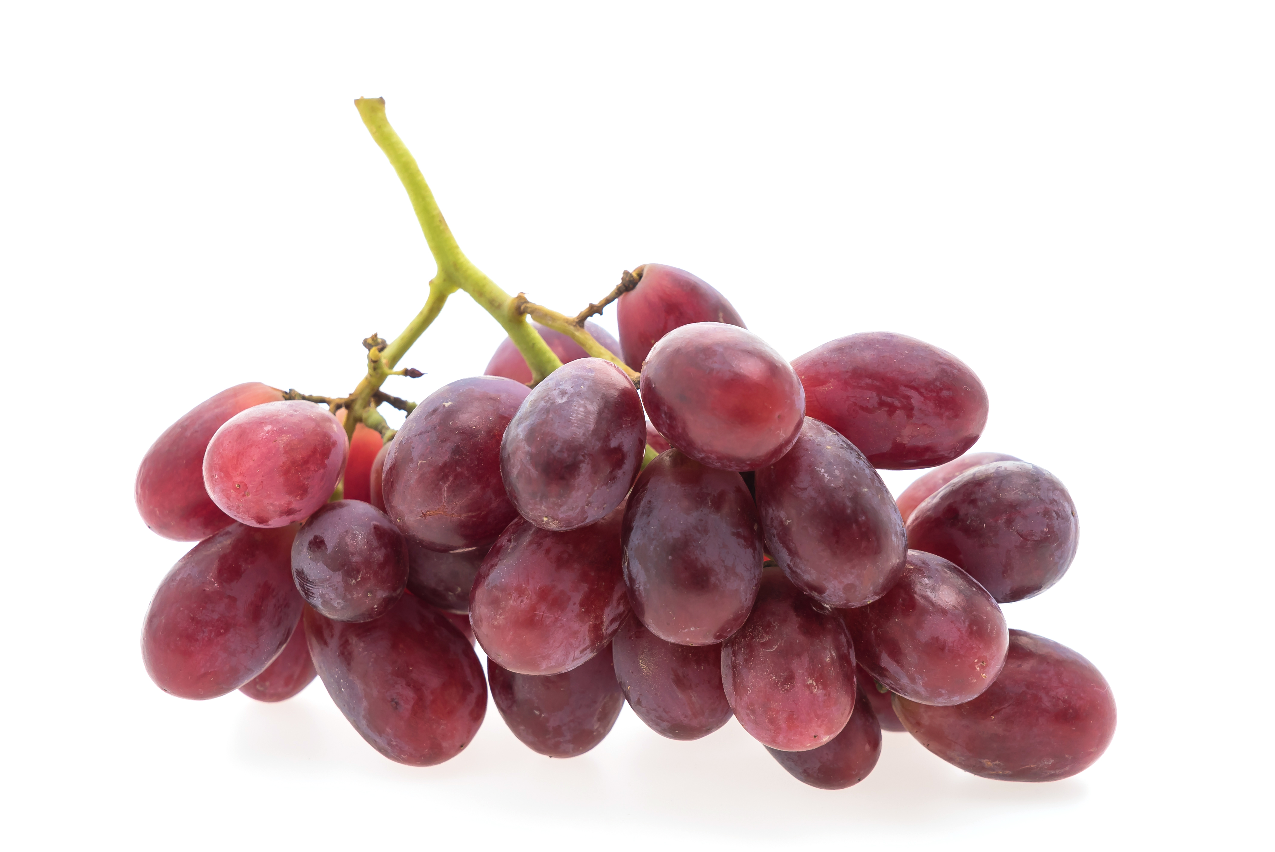 GRAPES RED SEEDLESS (PER 500 GRAM)
