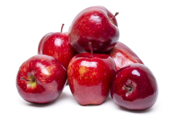 RED DELICIOUS APPLE  (PER 500 GRAM)