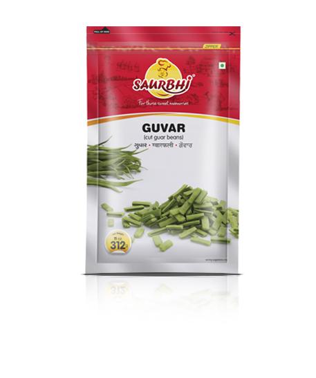 SAURABHI GUVAR (312 GM)