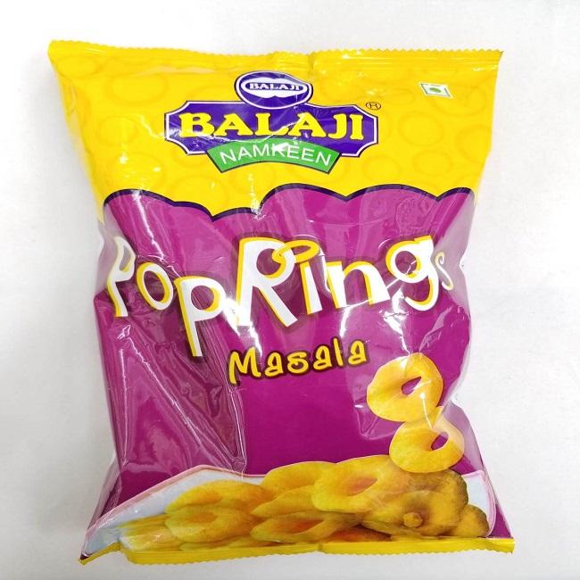 BALAJI POP RINGS