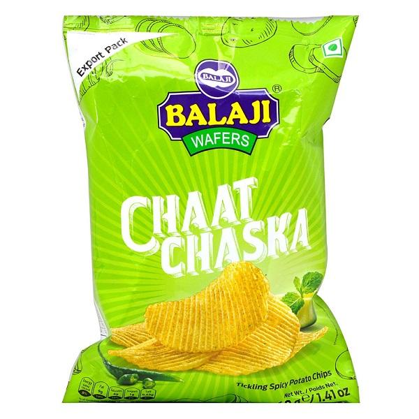 BALAJI CHAT CHASKA WAFFERS