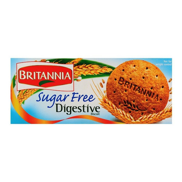 BRITANNIA DIGESTIVE (225 GRAM)