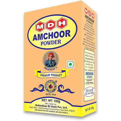 MDH AMCHUR POWDER (100 GRAM)