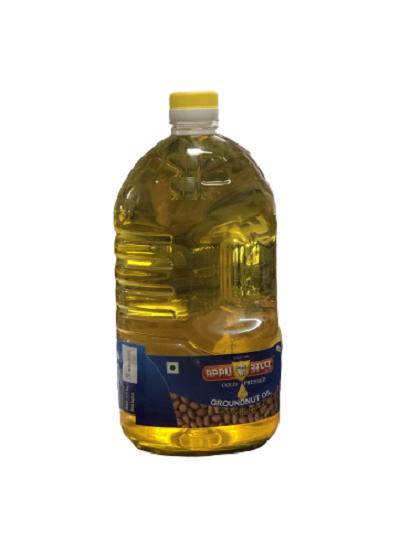 APPU GROUNDNUT OIL 2L