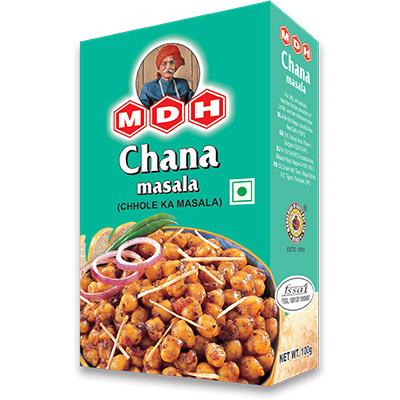 MDH CHANA MASALA (100 GRAM)