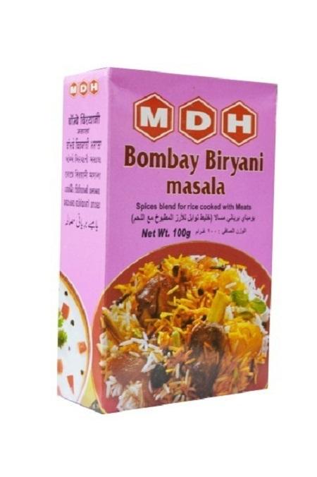 MDH BOMBAY BIRYANI (100 GRAM)