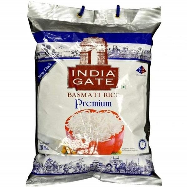 INDIA GATE PREMIUM (10 KG)