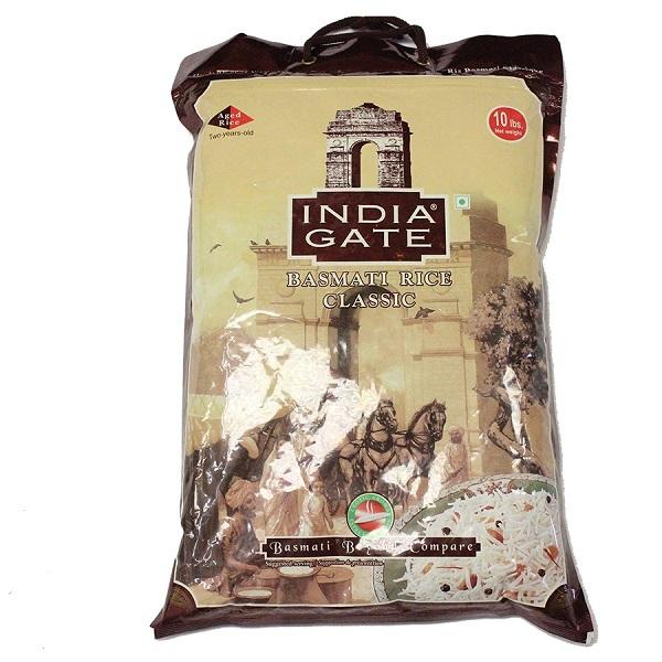 INDIA GATE CLASSIC (10 KG)