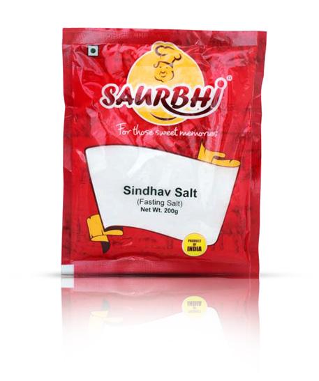 SAURBHI SINDHAV SALT (200 GRAM)
