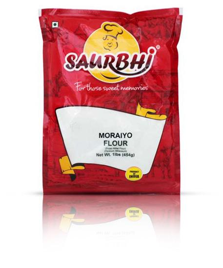 SAURBHI MORAIYO (1 KG)