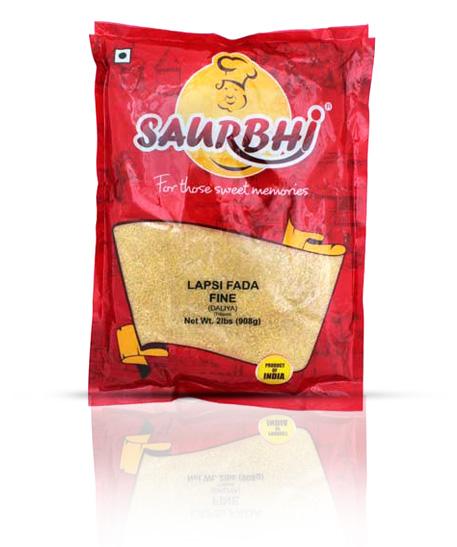SAURBHI LAPSI FADA FINE (908 GRAM)