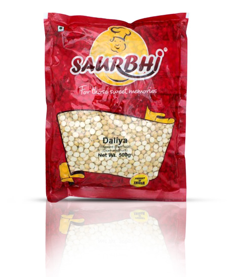 SAURBHI DALIYA 908GM