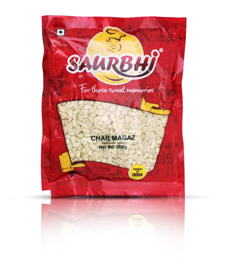 SAURBHI CHAR MAGAZ (200 GRAM)