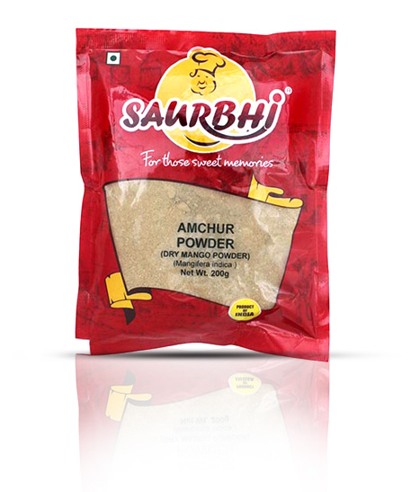 SAURBHI AMCHUR POWDER (200 GRAM)