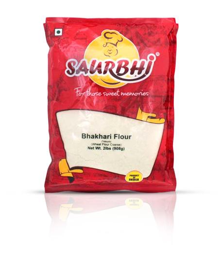 SAURBHI BHAKHARI FLOUR  (4.54 KG)