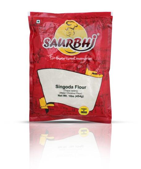 SAURBHI SINGODA FLOUR (454 GRAM)