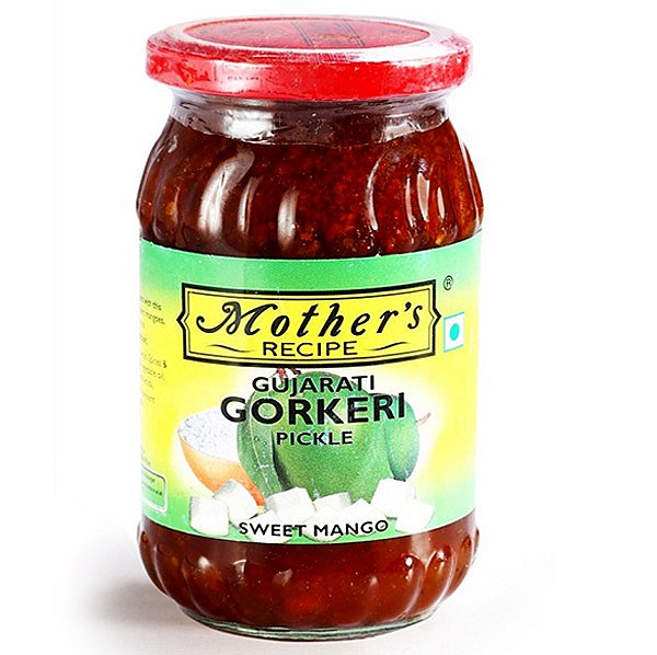 MOTHERS GORKERI PICKLE (575 GRAM)