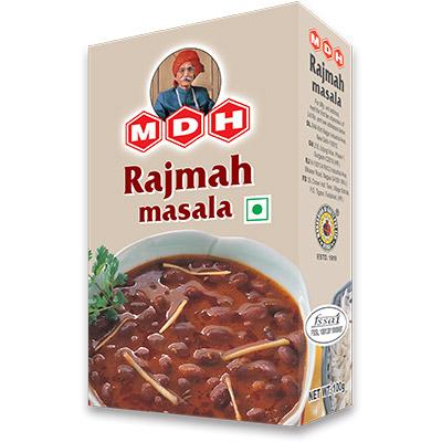 MDH RAJMAH MASALA (100 GRAM)