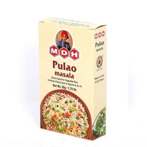 MDH PULAO MASALA (50 GRAM)