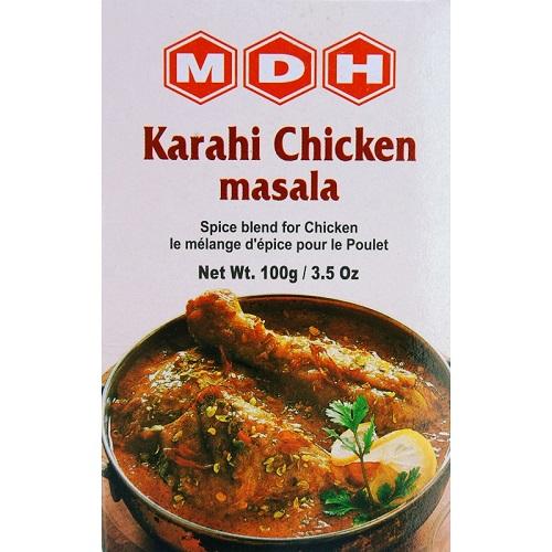 MDH KARAHI CHICKEN MASALA (100 GRAM)