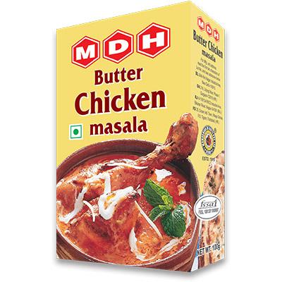 MDH BUTTER CHICKEN MASALA (100 GRAM)