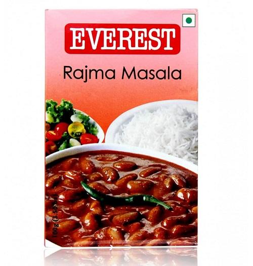 EVEREST RAJMA MASALA (100 GRAM)
