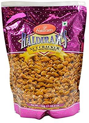 HALDIRAM NUT CRACKER (1 KG)