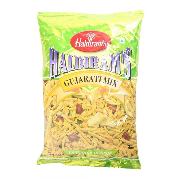 HALDIRAMS GUJARATI MIXURE (200 GRAM)