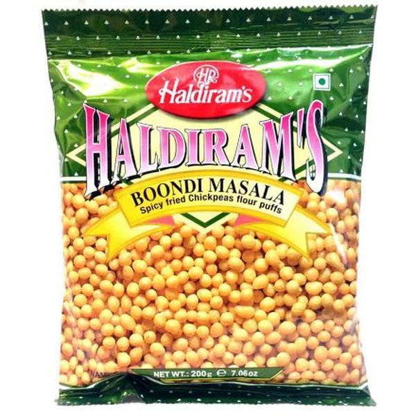 HALDIRAMS MASALA BOONDI (200 GRAM)