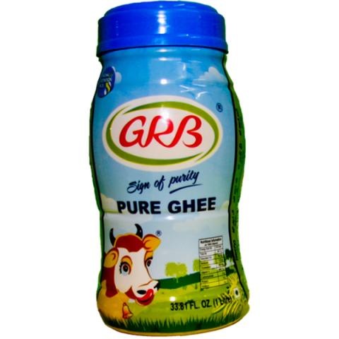 GRB PURE GHEE (830 ml)