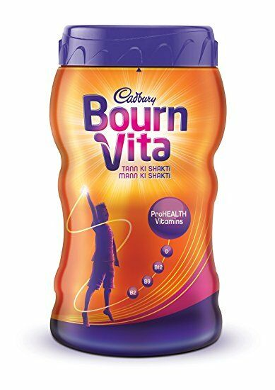 BOURNVITA (1 KG)