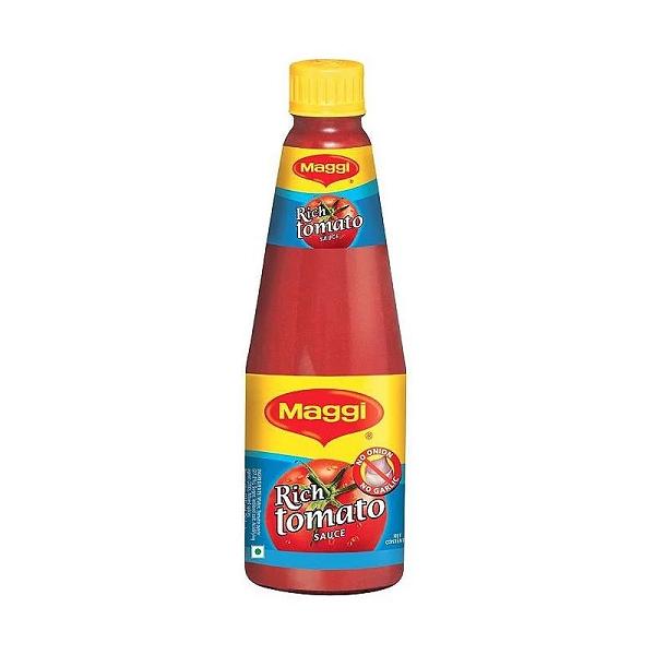 MAGGI RICH TOMATO SAUCE (500 GRAM)