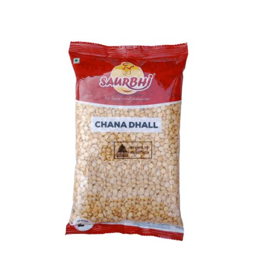SAURBHI TOOR DAL (1 KG)