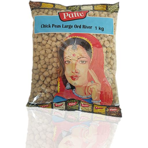 PATTU CHICK PEAS 11MM (1 KG)