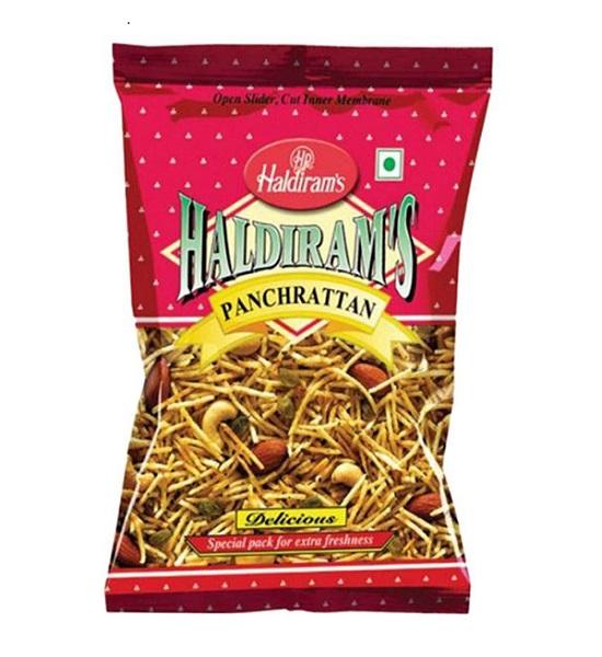 HALDIRAM PANCHATTRAN (200 GRAM)