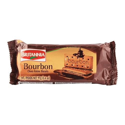 BRITANNIA BOURBON (97 GRAM)