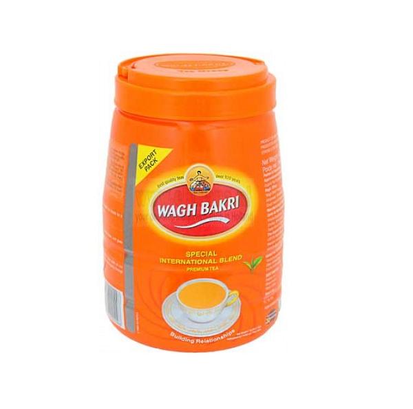 WAGH BAKRI TEA (1 KG)