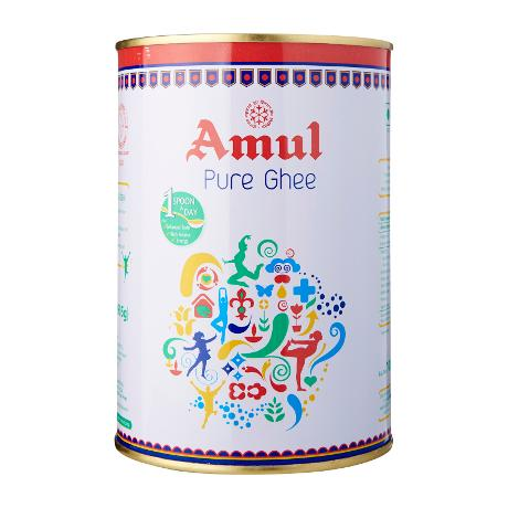 AMUL GHEE (1 LTR)