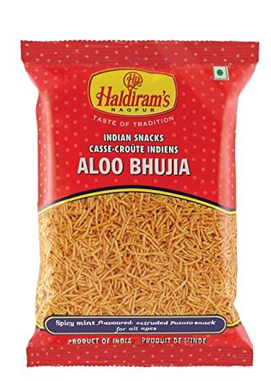 HALDIRAM ALOO BHUJIA (1KG)
