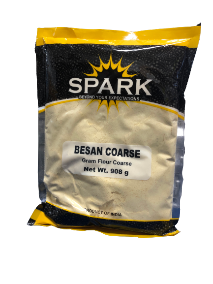 SPARK BESAN COARSE 908G
