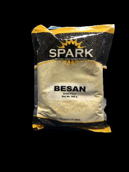 SPARK BESAN 908G