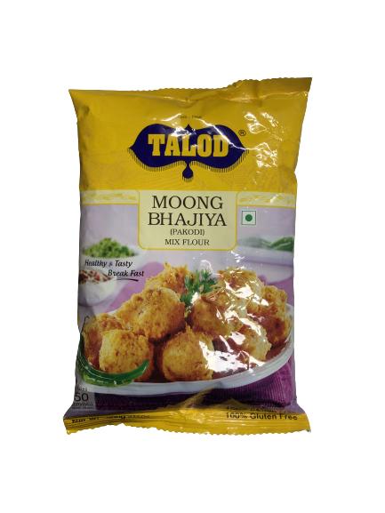 TALOD MOONG BHAJIYA MIX FLOUR (500 GRAM)